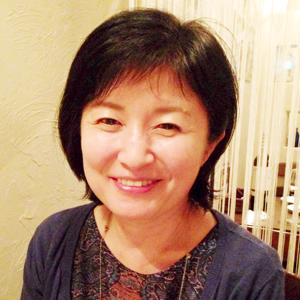 Noriko Horikoshi