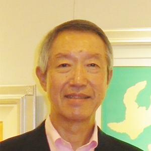 Masatoshi Shimizu