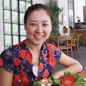Mihoko Sakai