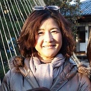 Keiko Tagawa