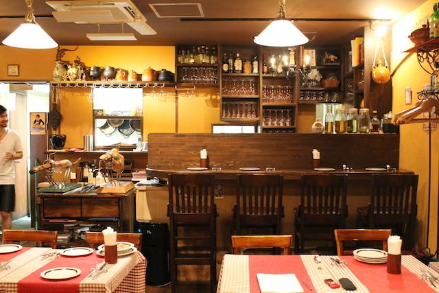 スペインの米料理専門店「Arroceria Sal y Amor(アロセリア サル イ アモール)」