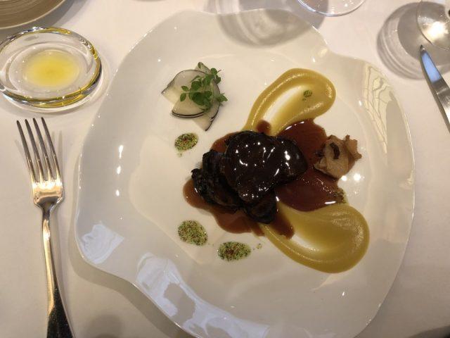 CARN  : 肉料理