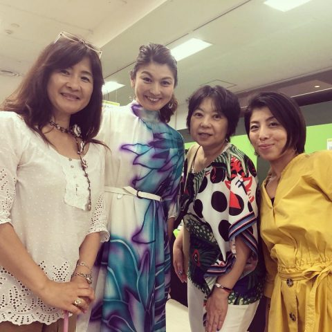 OLIVE JAPAN 2019@西武百貨店本店